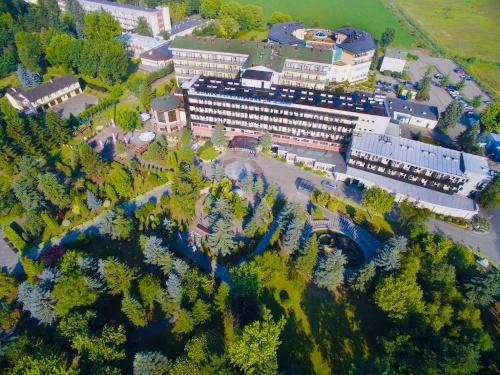 sanatorium ciechocinek