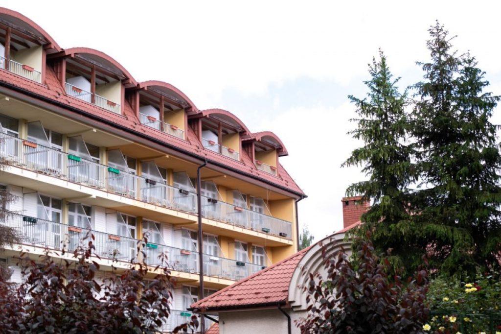 sanatorium busko zdroj