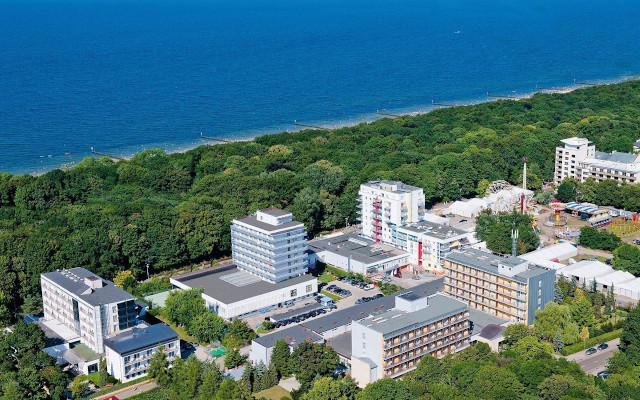 sanatorum nad morzem prywatnie