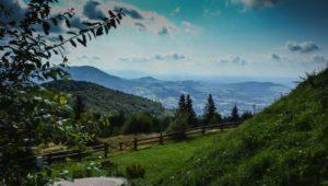 sanatorium w górach